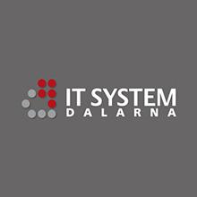 Bild på IT System i Dalarna 250/250 Mbit/s