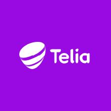 Bild på Telia Bredband 100/100 med Tv-paket Stor