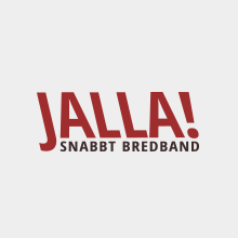 Bild på Jalla Bredband Jalla! Bredband 500/500